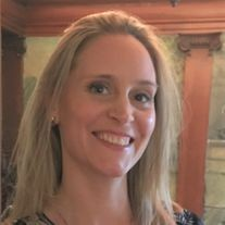 Meet Lizzie Brown, our new administrator